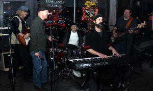 Old Tinley Pub '16